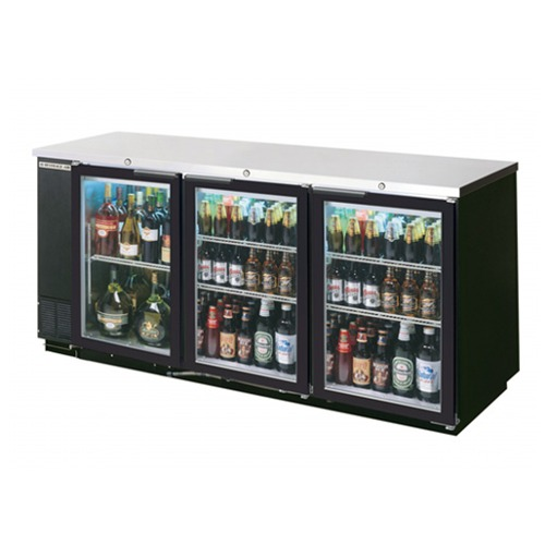 Bar Equipment Bar Coolers Back Bar Refrigerators