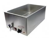 General GFW 100D Food Warmer With Drain