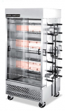 American Range ACB-14 High Production Chicken Rotisserie