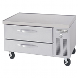 """Beverage Air WTRCS361 Two Drawer Refrigerated Chef Base - 36"""""""