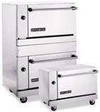 American Range ARDS-36 Standard Stacked Roast and Bake Low Boy Oven