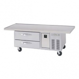 """Beverage Air WTRCS60-1 Refrigerated Chef Base - 60"""""""
