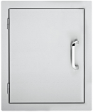 Del Sol DSAD17V Single Access Door 17 Inch Vertical