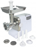 Uniworld MGH-180 Light Duty Commercial Meat Grinder Sausage Stuffer 1/3HP