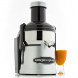 Omega BMJ330 Mega Mouth Pulp Ejector Juicer