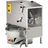BakeMax BMDD003 Automatic Dough Divider & Rounder
