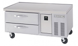 """Beverage Air WTRCS52-1 Refrigerated Chef Base - 52"""""""