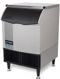 IceOMatic ICEU300A Air-Cooled 309 LB. Cube Undercounter Ice Machine