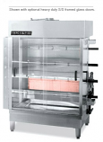 American Range ACB-4 High Production Chicken Rotisserie
